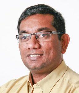 Subhash Srikantha Rathnaweera, forsker, Aquateam COWI.