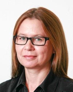 Renata Tomczak-Wandzel er seniorforsker i Aquateam COWI.