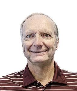 Bjørn Rusten, seniorrådgiver, Aquateam COWI.